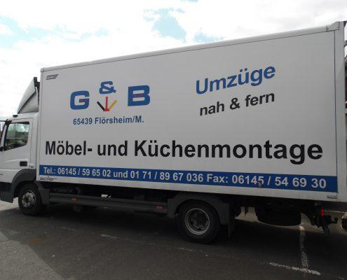 Transport © by Gröll & Gröll